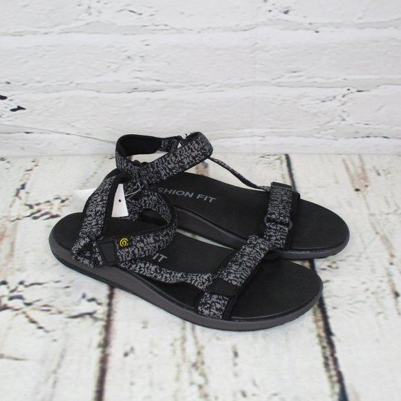Quarter Strap Slide Sandals   Poshmark